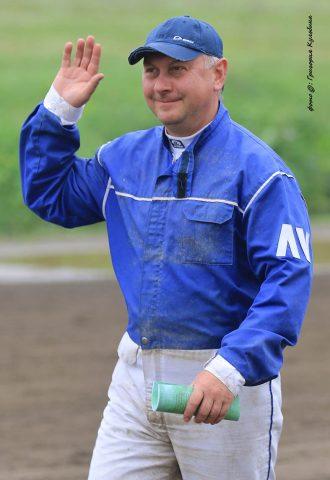 Андрей Вилкин